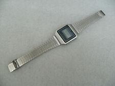 New Old Stock Otron LCD Quartz Wristwatch