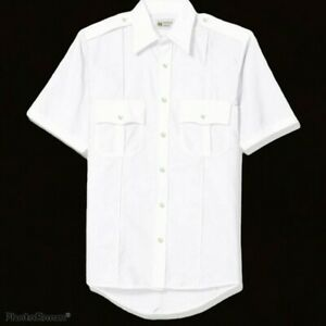 Horace Small Professional  Police Security Professional Shirt S/S SP46 S NEW