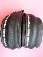 Two tyres - Panaracer Stradius Elite road bike tyres 700x23 - NOS