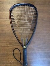 E-force Sector 5 170g 3 5/8 Racquetball racquet - used/excellent
