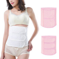 Postpartum Belly Band Recovery Shape Girdle Medical Tummy Postnatal Control Belt