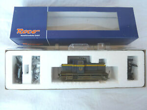 Roco, Kit Bashed VR, W #246 Class Loco, DCC Fitted, Austrains SDS