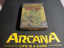 Ancient Terrible Things + espansione Lost Charter boardgame second eng edition
