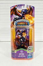 Spyro — Skylanders: Giants — Brand New + Factory Sealed
