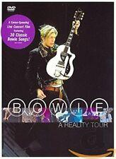 David Bowie - A Reality Tour [DVD] [2004][Region 2]