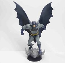 Dc Universe Arkham City Collectors Batman PVC-Figure  8""