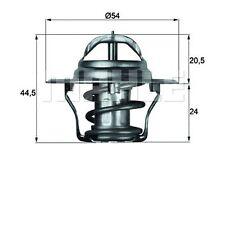 Thermostat Insert - MAHLE TX 4 83D - Quality MAHLE - Genuine UK Stock