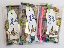 Toy Story party bags ,pre filled sweets toys, puzzle,boys girls, tattoos