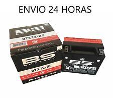 Bateria moto ytx12bs honda vf 750 c 1994-2003 envio 24 horas