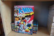 serie a fumetti X-MEN ANNO 1990 COMPLETA 1/20