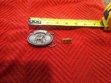 Marlin firearms Belt Buckle - 1992