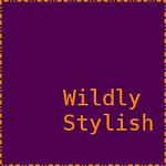 Wildly Stylish
