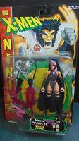 Marvel X-Men Ninja Force Space Ninja Psylocke 1996 Toy Biz