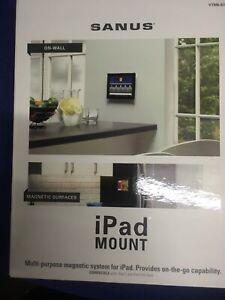 Sanus iPad  Mount
