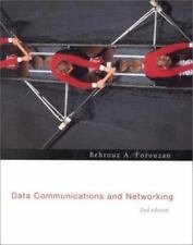 Data Communications and Networking by Forouzan, Behrouz A.