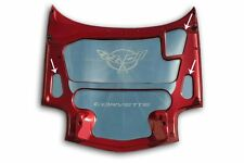 C5 Corvette 1997-2004 3-Piece Hood Accent Kit
