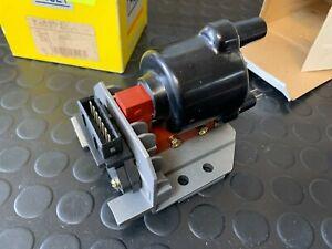 IGNITION Coil Module KIT FACET 9.8001 FIAT 5965770 Uno Turbo LANCIA Delta BKL3B