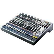 Soundcraft EFX12 12-Ch Stage Studio Live Rackmountable Mixer w/ Lexicon Effects