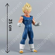 25cm DBZ Dragon Ball Z Super Saiyan Vegeta Action Figure Toy Model