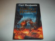 The Gates of Heaven by Curt Benjamin (2003, Hardcover) used