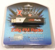 EXAGERATE BY HAMLET ZELIG FM RADIO USB RADIO XUSBFM NUOVA