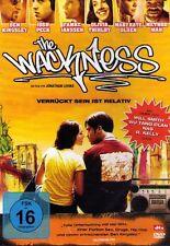 DVD NEU/OVP - The Wackness - Verrückt sein ist relativ - Ben Kingsley