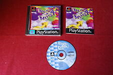 Bust A Move 4 pour PlayStation 1