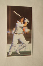 Hobbypress - World's Greatest Cricketers - Cricket Card - Ian Botham - England