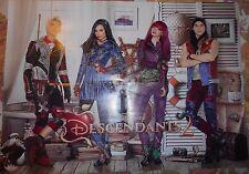 Sofia Carson Descendants / Chica Vampiro Greisy Rendon -  Magazine Poster A2