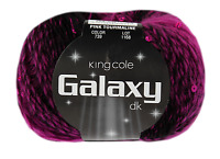 **KING COLE - Galaxy DK- Various Colours**