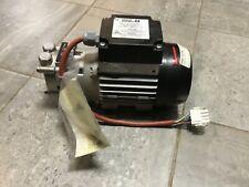 Speck Pumpen Magnetic Clutch Pump Y-2951-MK.0002 D-91154 ID 28481 2800RPM New
