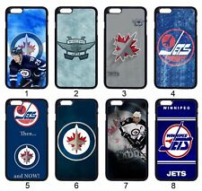 Winnipeg Jets NHL For iPhone iPod Samsung LG Motorola SONY HTC ONE HUAWEI Case