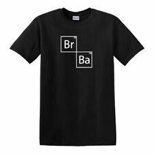 Breaking Bad Elements - Heisenberg- 100% Cotton, Gildan T-Shirt