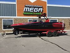 2015 SUPRA SE 450  - BOAT IS LOADED !!! - SURF SYSTEM - HEAT - 450 HP - CRUISE