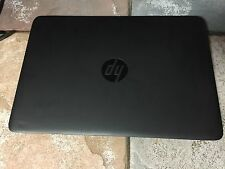 """HP EliteBook 840 G1 14"""" Laptop PC 1.90GHz i5-4300U 300GB HDD 8GB RAM Windows 10"""