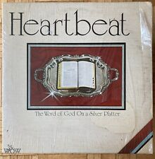 Heartbeat.  Pressed down shaken together- Way Productions LP
