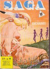 SAGA N°14 ELVIFRANCE
