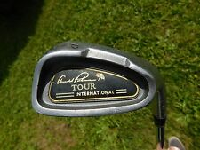 Used Right Handed Arnold Palmer Tour International Pitching Wedge w/ Steel Shaft