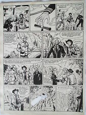 RON KYBALION SUPER PLANCHE WESTERN AUDAX ARTIMA ANNEES 1950 PAGE 2