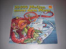 LP - PEG - 20000  Meilen unter dem Meer