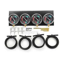 complet Syncronisateur dépressiomètre carburateur 2/4 cylindre Extension Moto
