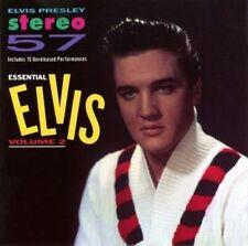 Elvis Presley – Stereo 57 (Essential Elvis Volume 2) Vinyl 2LP 2013 NEW/SEALED