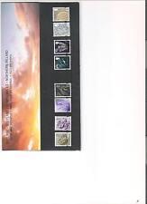 2006 ROYAL MAIL PRESENTATION PACK MIXED REGIONAL DEFINITIVES PACK NO 73
