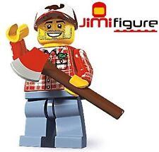 5-7 Years Yellow LEGO Minifigures