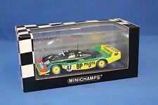 Minichamps 1983 Porsche 956L 24h Le Mans 1:43 Scale 430 836547
