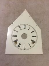 GILBERT CATHEDRAL STEEPLE MANTLE CLOCK DIAL