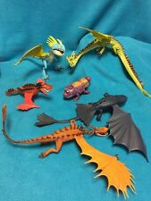 How To Train Your Dragon Action Figures