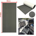 "EVA Foam Synthetic Teak Decking Sheet Teak Floor 35.4"" X 94.5"" Water-proof US"