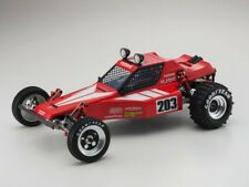 Kyosho Tomahawk 1/10 2WD Electric Off-Road Buggy Kit - KYO30615B