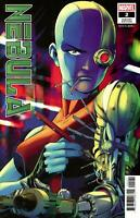 Nebula #2 (Of 5) 1:25 Var (2020 Marvel Comics) First Print Rodriguez Cover
